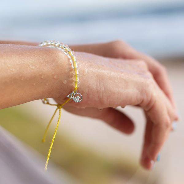 4Ocean armband nederland zeevogel