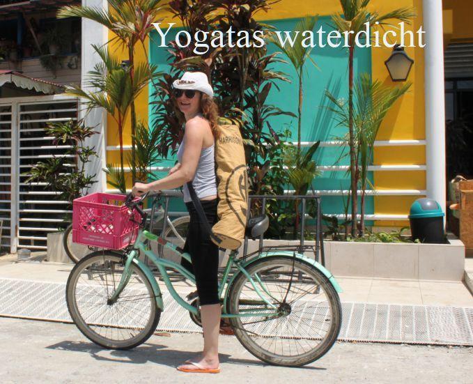 yogatas waterdicht