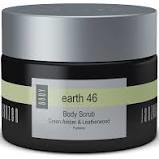 Body Scrub 46 earth
