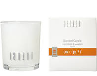 Scented Candle 77 orange