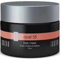 Body Cream 58 coral