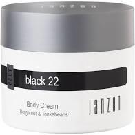 Body Cream 22 black