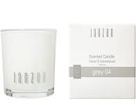 Scented Candle 04 grey
