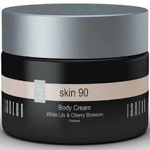 Body Cream 90 skin