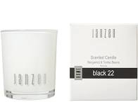 Scented Candle 22 black