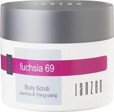 Body Scrub 69 fuchsia
