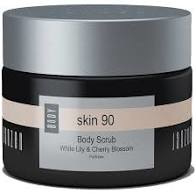 Body Scrub 90 skin