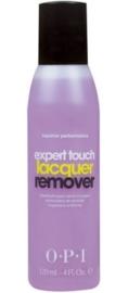 Nagellakremover Expert Touch