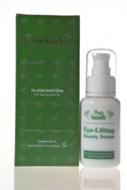 Eye Lifting beauty serum met groene thee 50 ml