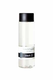 Navulling 22 black