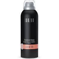 Deodorant Spray 58 coral