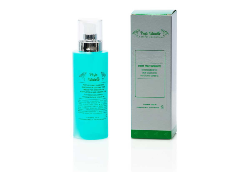 Phyto Force Intensive huidlotion 200 ml