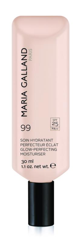 99 SOIN HYDRATANT PERFECTEUR ÉCLAT - 30 Cannelle (SPF 25)