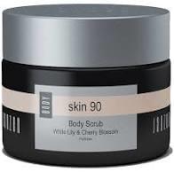 Body Scrub 90 skin