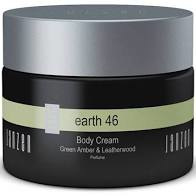 Body Cream 46 earth