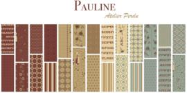 Pauline L'atelier Perdu Blauw I