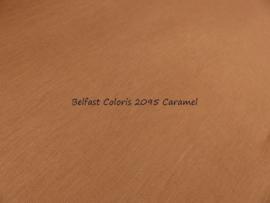 Zweigart Belfast 2095 Caramel