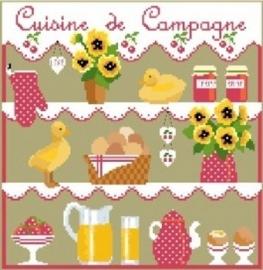 Passion Bonheur Cuisine de Campagne