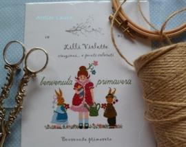 Lilli Violette - Benvenuta Primavera