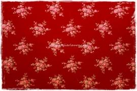 Yuwa Shabby Red Rozes