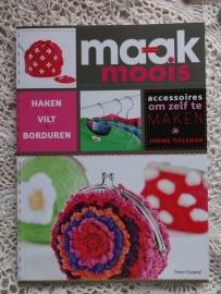 Boek Ma-ak Moois
