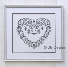 UB Design - Sommerherz