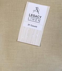 Legacy linen Corn Tassel 37 count