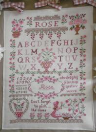 Cuore e Batticuore - Rose Sampler