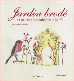 Jardin Brodé