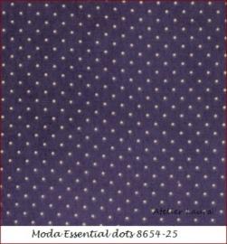 Moda Essential Dots 25