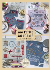 Création Point de Croix - Ma Petite Mercerie