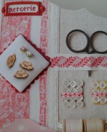 Embroidery Borduurtje
