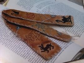 Primitive Bookmarks