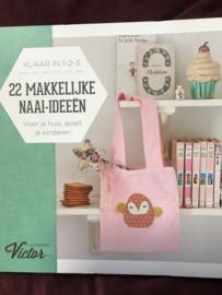 22 makkelijke naai-ideeën - Victor La Maison