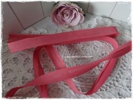 Baisbandje Vintage midden Rose col 611