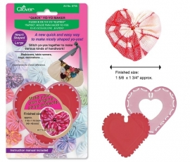 Clover Heart Maker Large