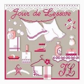 Passion Bonheur - Jour de Lessive