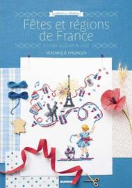 Fêtes et régions de France- Veronique Enginger