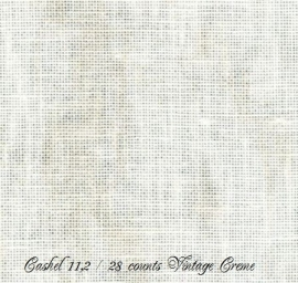 Cashel 11,2 Draads
