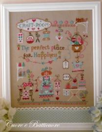 Cuore e Batticuore - Happy Craftroom