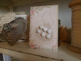 Knoopjes en Bedelkaarten
