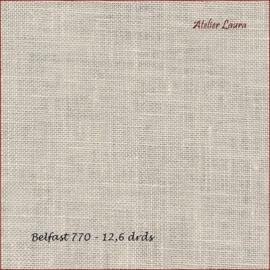 Zweigart Belfast Platium 770