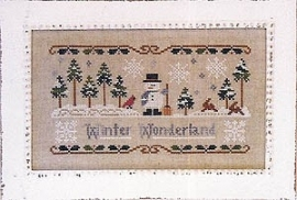 "LHN ""Winter Wonderland"""