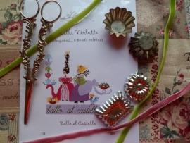 Lilli Violette Ballo al Castello