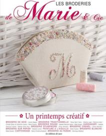 Les Broderies de Marie & Cie II