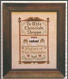 "LHN ""Chocolate Shoppe"""