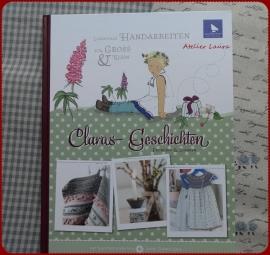 Acufactum  boek Clara's Geschichten