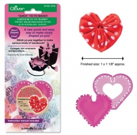 Clover Heart Maker Small