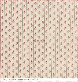 Moda French General Petite Prints VI