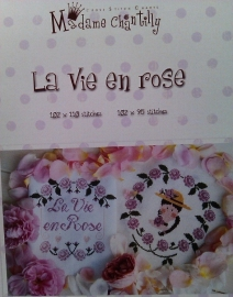 Madame Chantilly La Vie en Rose